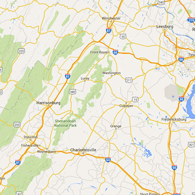 Supreme Ortho's Consultants in Blue Ridge Region